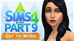 The Sims 4 Get to Work - Thumbnail 9