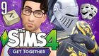 The Sims 4 Get Together - Thumbnail 9