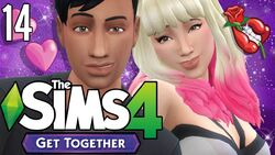 The Sims 4 Get Together - Thumbnail 14