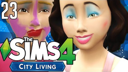 The Sims 4 City Living - Thumbnail 23