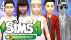The Sims 4 Kids Room - Thumbnail 4