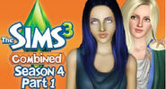 The Sims 3 Combined S4 - Thumbnail 1