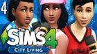 The Sims 4 City Living - Thumbnail 4