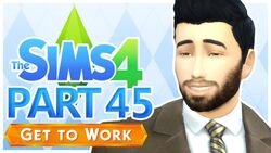 The Sims 4 Get to Work - Thumbnail 45