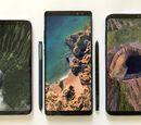 Samsung Galaxy series