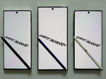 Samsung Galaxy (front)