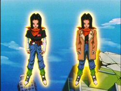 Android 17 fusion