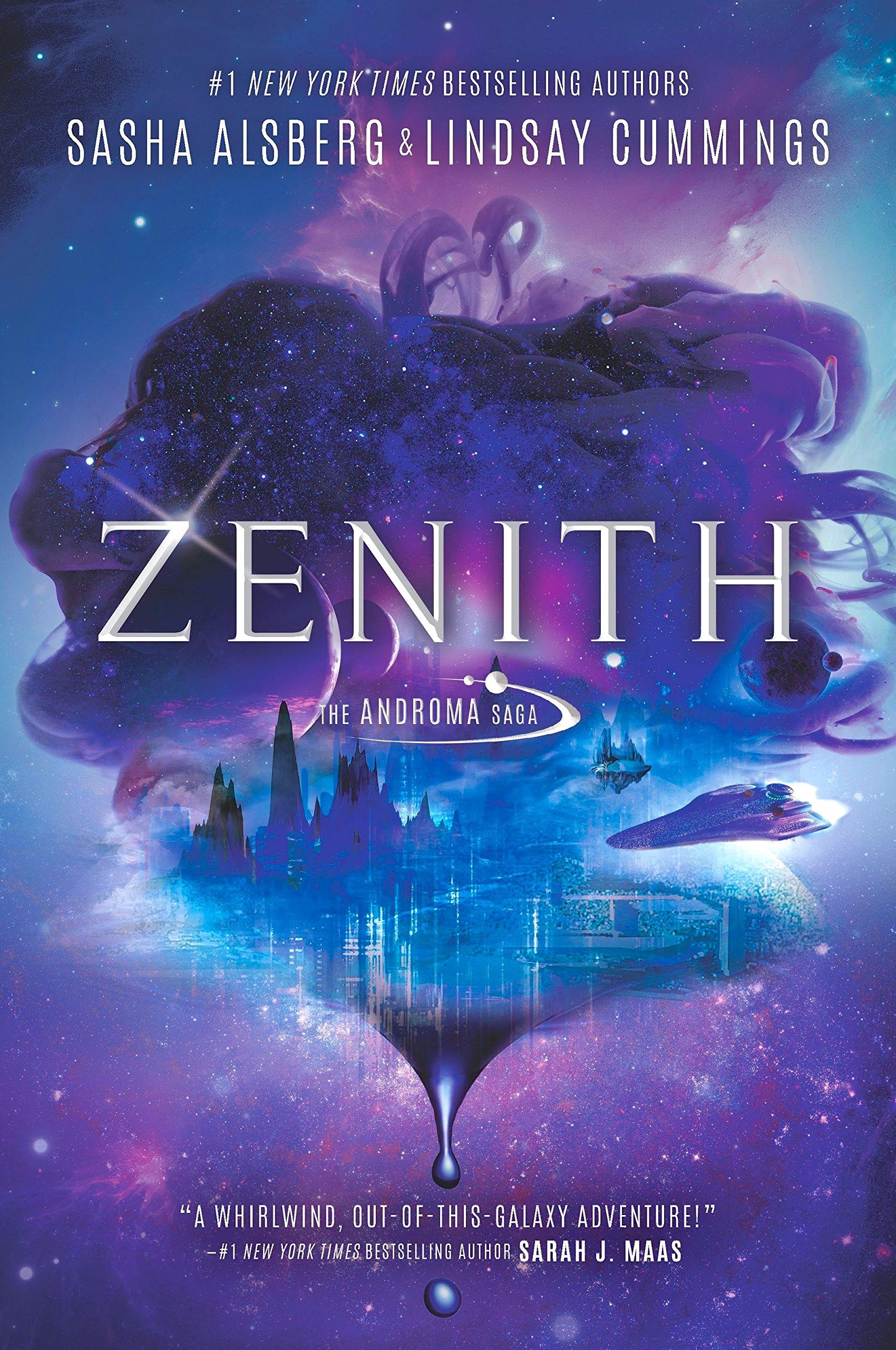 Zenith   The Androma Saga Wiki   FANDOM powered by Wikia