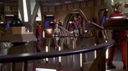 Wikia Andromeda - Full complement bridge