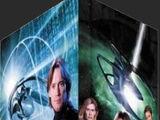 Andromeda: Complete Season 1