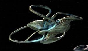 Triumvirate Heavy Cruiser