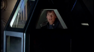 Wikia Andromeda - Dylan using the pod to avoid freezing