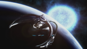 Andromeda 04x04 - Double or Nothingness
