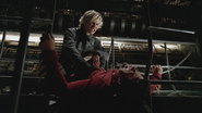 Beka Valentine BioArmor Influence S04xE12 The Spider's Stratagem