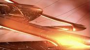 Wikia Andromeda - Andromeda ensnared