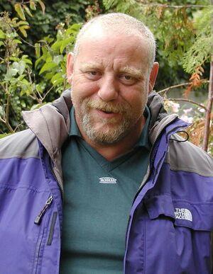 Dave Ward