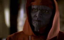 Perseid Wayist Monk