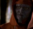 Wayist Monk