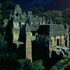 Храм Душ