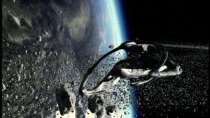 Birin in orbit