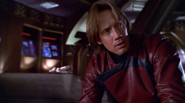 Wikia Andromeda - Dylan 'defrosts'