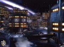 Machen Alpha city