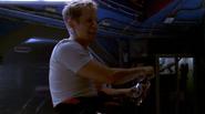Wikia Andromeda - Harper's premature celebration