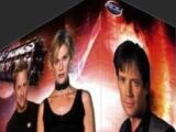 Andromeda: Complete Season 4