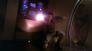Wikia Andromeda - Rhade's last flurry