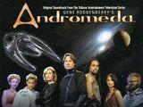 Gene Roddenberry's Andromeda: Soundtrack