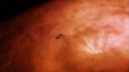 Wikia Andromeda - 'Fly in amber'
