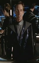Captain Grissum