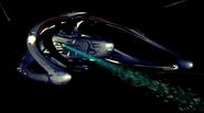 Wikia Andromeda - Andromeda under Nietzschean fire