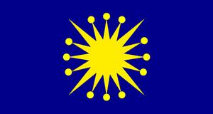 Commonwealth Flagge