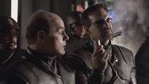 Templar Lieutnant and Constantine Stark S04xE17 Abridging the Devil's Divide