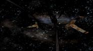 Wikia Andromeda - Grapplers away