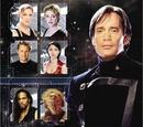 Andromeda: The High Guard Handbook