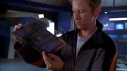 Wikia Andromeda - Harper finds his schematic