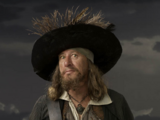 Hector Barbossa(The Swanns)