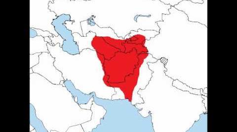 The Kushan Empire