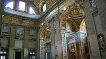 Rome's Four Patriarchal, or Papal, Basilicas-0