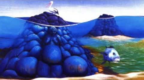 Ngarrindjeri - Karta Island