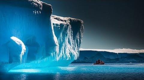 Ice core 2.7 million years from Antarctica