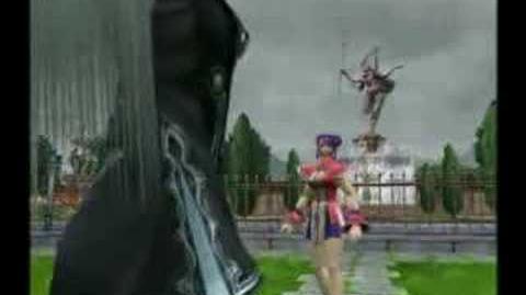 KOF Maximum Impact 2 Athena Asamiya Playthrough