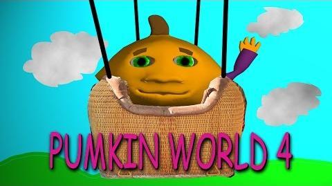 Pumkin World 4