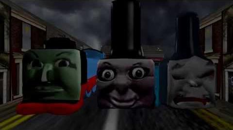 Thomas and Freinds 3