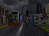 Thomas And Freinds (series)