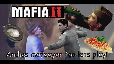 Mafia 2 lets play part 1