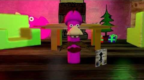 Floppy The Hammerhead Christmas Special-0