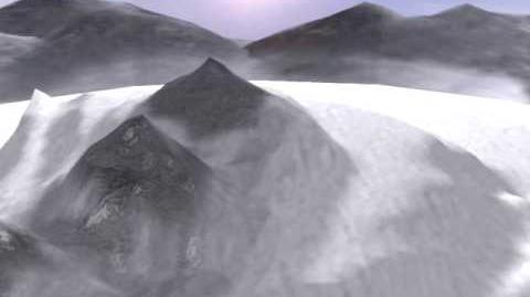 GODDAM MOUNTAINS